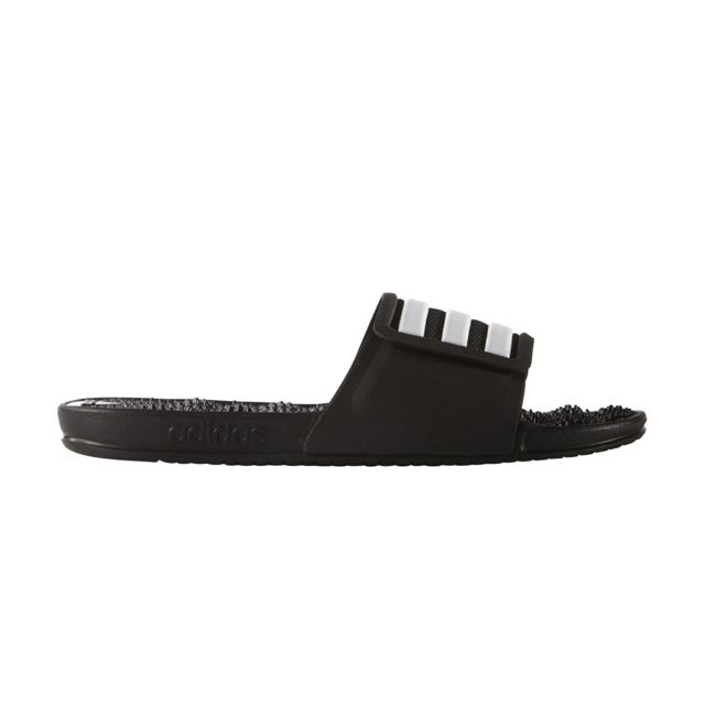 2 40 12 Pas Noir Stripes Adidas Sandales Cher 0 Adissage EB0xwnnaqU