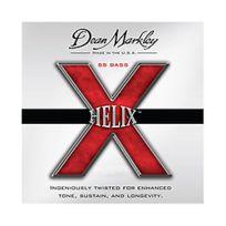Dean Markley - 2614B Ml 45/128 Helix Stainless Steel Bass