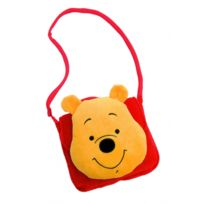 Disney - Sac peluche - Sac bandoulière - Collection Winnie l'Ourson