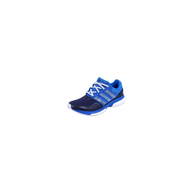 Adidas originals - Chaussures Bleu Response 2 Techfit Running Homme Adidas Multicouleur - 36 2/3 - pas cher Achat / Vente Chaussures running