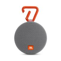 JBL - Enceinte portable waterproof Clip 2 Gris