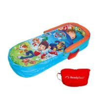 Worlds Apart - Pat Patrouille Lit d'appoint My First ReadyBed Paw Patrol