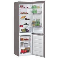 Réfrigérateur congélateur combiné BSNF8101OX
