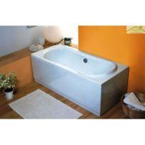 baignoire 190 achat baignoire 190 pas cher rue du commerce. Black Bedroom Furniture Sets. Home Design Ideas