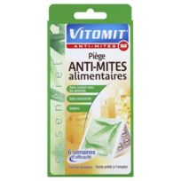 Vitomit - Piège anti-mites alimentaires