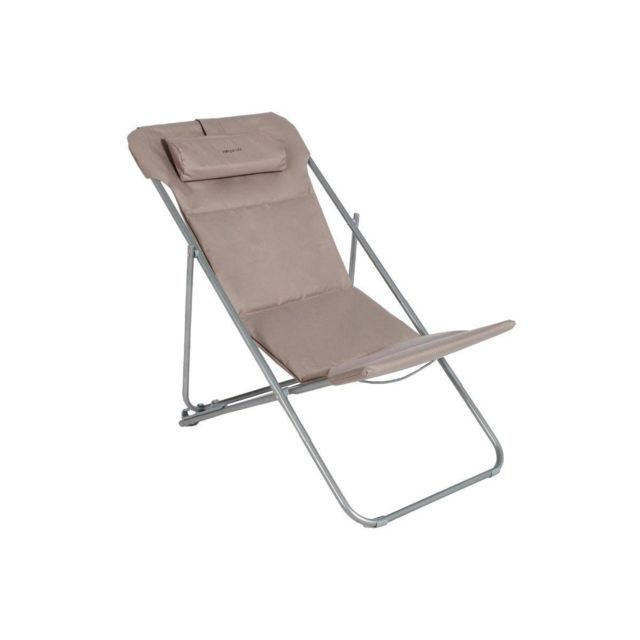 HESPERIDE Chilienne Bilbao Taupe