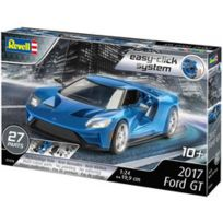 REVELL - Maquette voiture Ford GT 2017