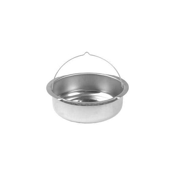 Seb - Panier rigide autocuiseur Inox 4,5 - 6 - 7,5 L Réf. 792185