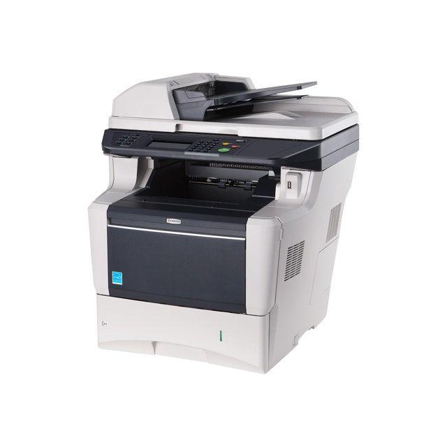 Kyocera Yashica - Fs-3640MFP - Multifonction télécopieur