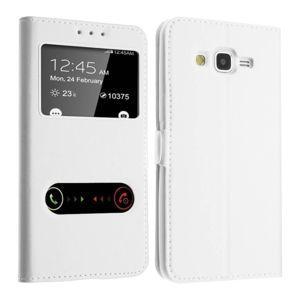 coque samsung s8 silicone blanc