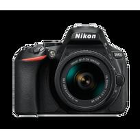 appareil photo reflex - d5600 + objectif 18-55