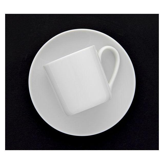 Maison A Vivre Lot de 6 paires tasse à café