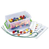 Vinco Educational - Atelier de perles a enfiler