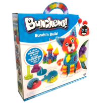 BUNCHEMS - Bunch N Build - 6044156