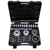 Ks Tools - Coffret d'extraction de roulement - spécial Vl - 27pces