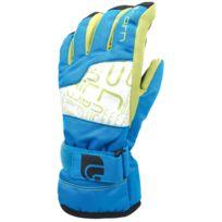 Cairn - Gants de ski Styl c tex roy/vert gants Bleu 31144