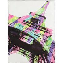 KOKOON DESIGN - Toile murale imprimée Rainbow