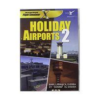 Aerosoft - Holiday Airports 2