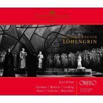 Orfeo d'Or - Richard Wagner - Lohengrin Boitier cristal