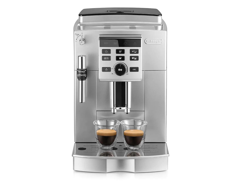 DE''LONGHI Machine Espresso avec broyeur - ECAM 23.120.SB - Silver