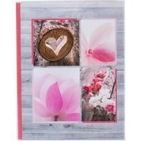 Imagine - Album photos pochettes Eglantine 24vues 11.5x15