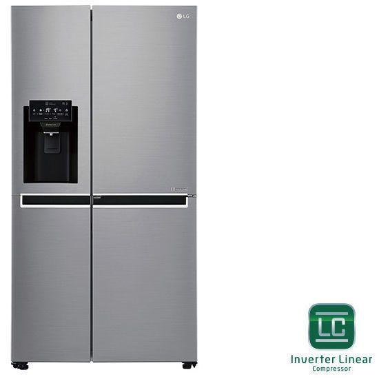 LG Réfrigérateur américain - GSS6611PS