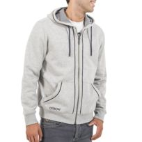 76d1e4f73cc91 Sweat homme Oxbow - Achat Sweat homme Oxbow pas cher - Rue du Commerce