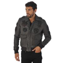 Redskins - Blouson Perry liverpool togo h16