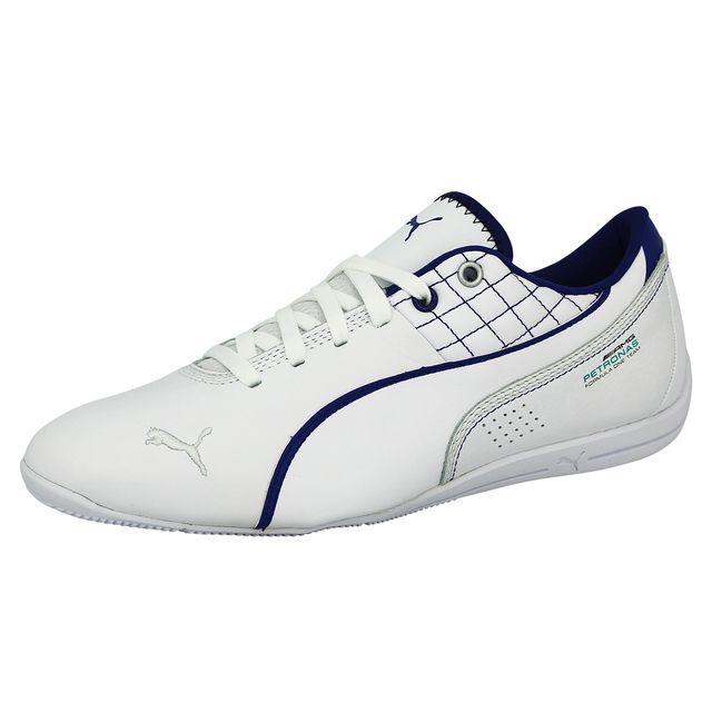 Puma Mamgp Mercedes Drift Cat 6 Chaussures Mode Sneakers