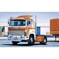 HELLER - Scania LB 141 1/24 - Maquette 80770