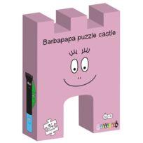 Barbo Toys - Puzzle 36 pièces : Château Barbapapa