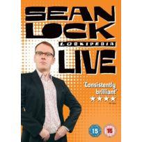Universal Pictures Uk - Sean Lock Lockipedia Live IMPORT Anglais, IMPORT Dvd - Edition simple