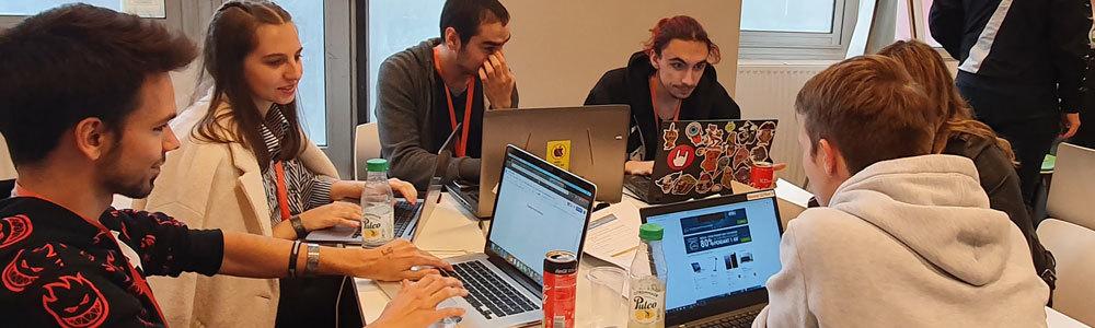 hackathon RDC