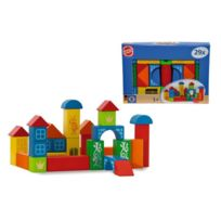 Heros - Building Blocks Knights Castle He-24256