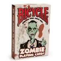 Us Playing Card Co. - 1024963 - Jeu De SociÉTÉ - Bicycle Zombie