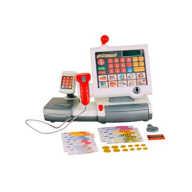 KLEIN Caisse enregistreuse électronique