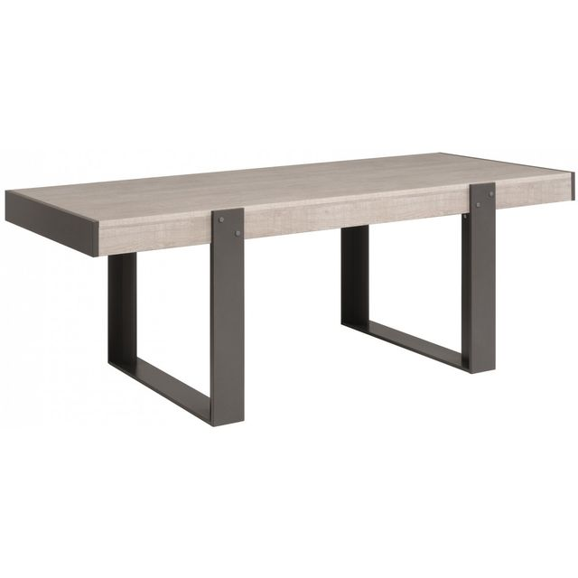Altobuy Nolan - Table Rectangulaire