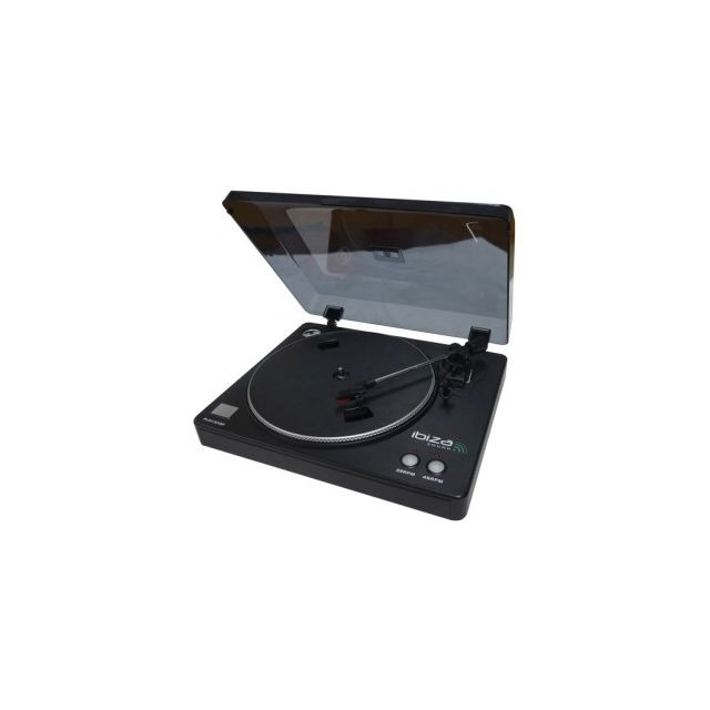 Ibiza Sound Ibiza Lp200 - Platine disque usb