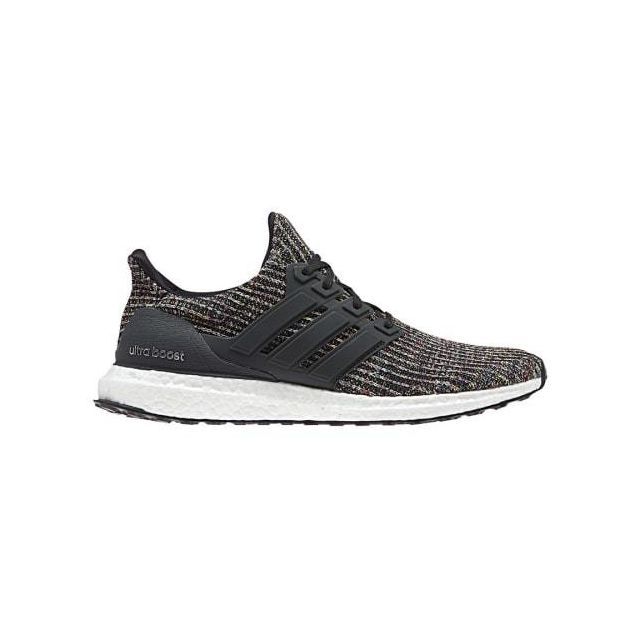 Chaussures Ultraboost noir multicolore