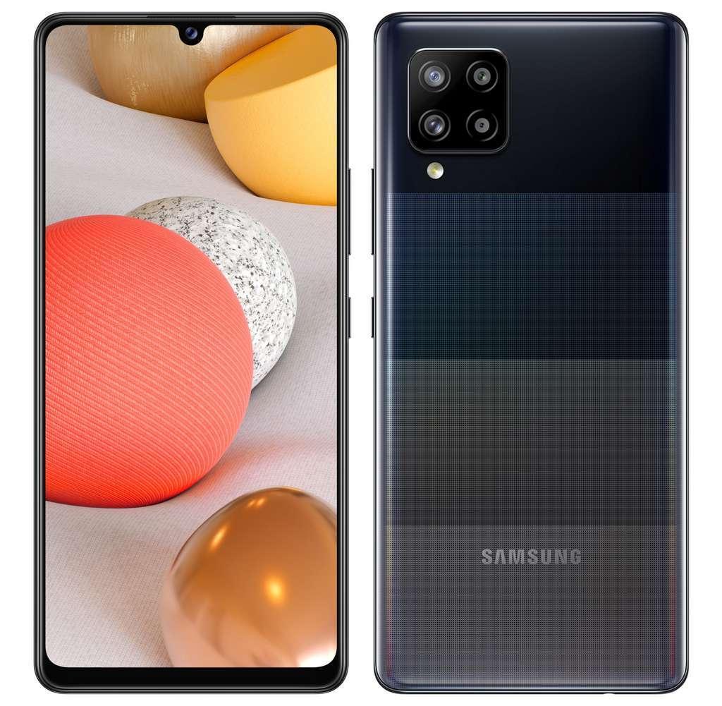 Galaxy A42 - 5G - 128 Go - Noir