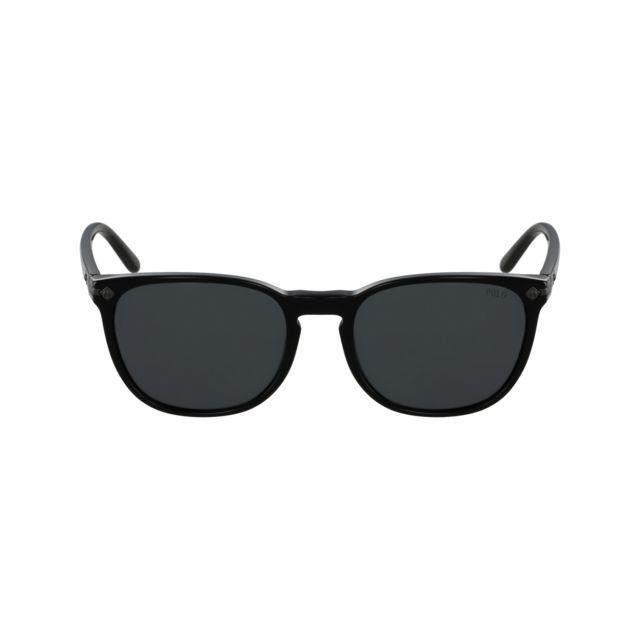 Polo Ralph Lauren - Ph-4107 5001 87 Noir - Argent mat - Lunettes de ... 643a1e694300