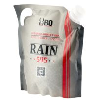 EuropArm - Bb billes 0.25 rain- BO-3500 RDS / 0.25g 10 sachets