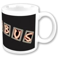 """Rock Off - Mug Incubus """"INCUBUS Logo"""