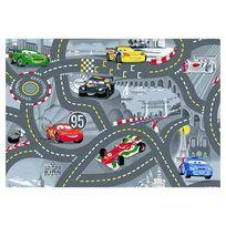 Room Studio - Cars - Cars tapis circuit