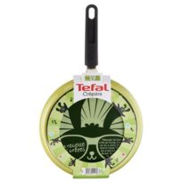Tefal - Crepiere Decor Chand2016 Lapin Funky 25 cm vert