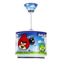 Dalber - Suspension Angry Birds 60882