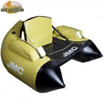 Jmc - Mouche de Charette - Float Tube Jmc Commando Noir / Olive