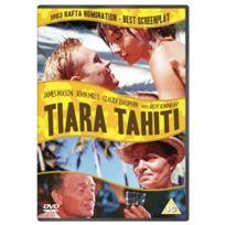Spirit - Tiara Tahiti IMPORT Anglais, IMPORT Dvd - Edition simple