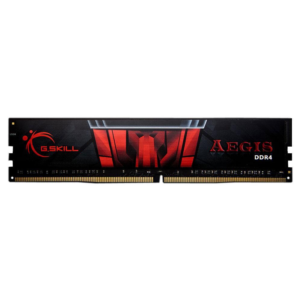 Aegis Gaming Series 8 Go - DDR4 2400 Mhz Cas 15