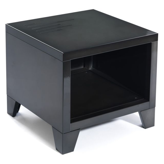 meuble metal alinea